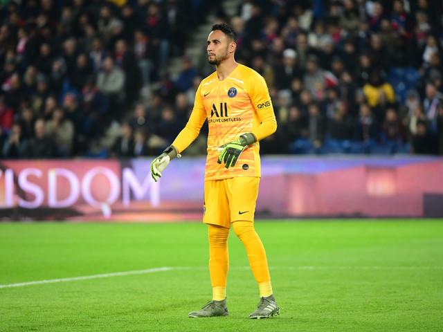 PSG : remplacer Areola par Navas, un choix parfait selon Douchez