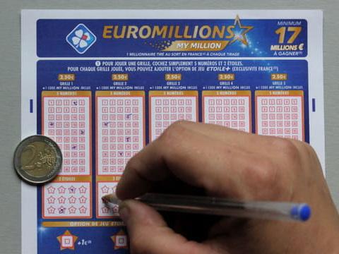 Résultat de l'Euromillions (FDJ): le tirage du mardi 2juin 2020, 17millions d'euros en jeu