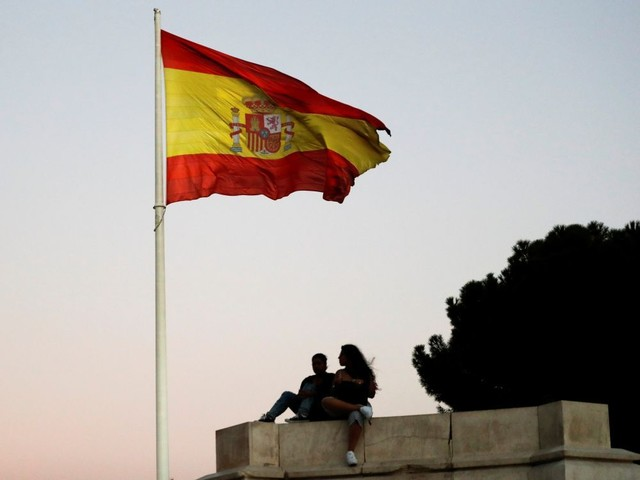 Accord en Espagne entre socialistes et Podemos