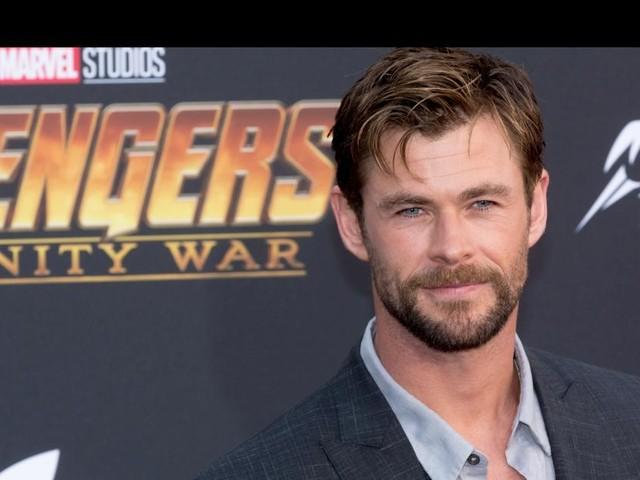 Chris Hemsworth (Avengers Endgame) méconnaissable au lycée, ces photos qui vont faire craquer les fans