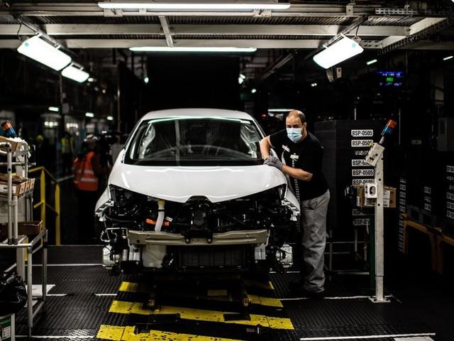 Renault: les oppositions fâchées par les éventuelles fermetures de 4 sites