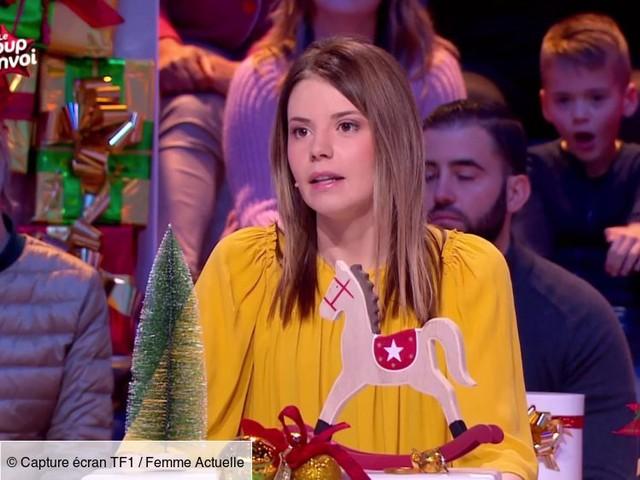 """""""Les 12 coups de midi"""" : Jean-Luc Reichmann très ému par une candidate de 24 ans atteinte d'un cancer généralisé"""
