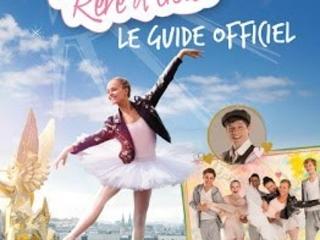 Léna Rêve d'étoile Le guide officiel – Delphine Godard