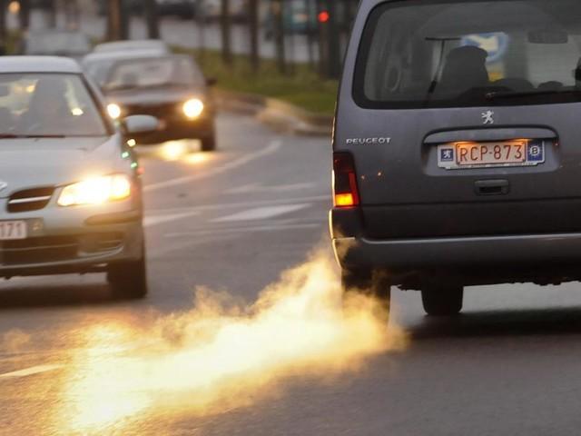 Calcul de la pollution des véhicules neufs: des conducteurs wallons seront pénalisés en 2018
