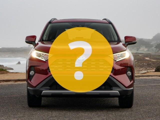 Devrais-je opter pour une garantie prolongée avec le Toyota RAV4 hybride 2020?