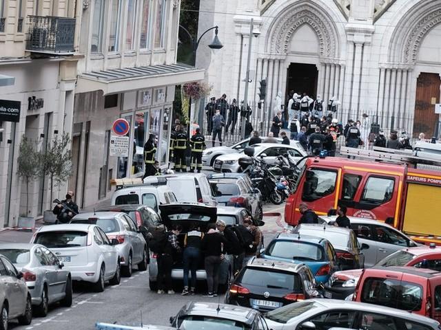 Enquête sur l'attentat de Nice : Un homme de 47 ans placé en garde à vue