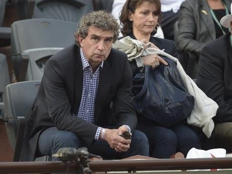 Rocheteau n'est plus le conseiller sportif du président de l'ASSE