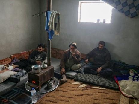 """Pour des Syriens d'Idleb, la mort de Soleimani est une """"victoire"""""""