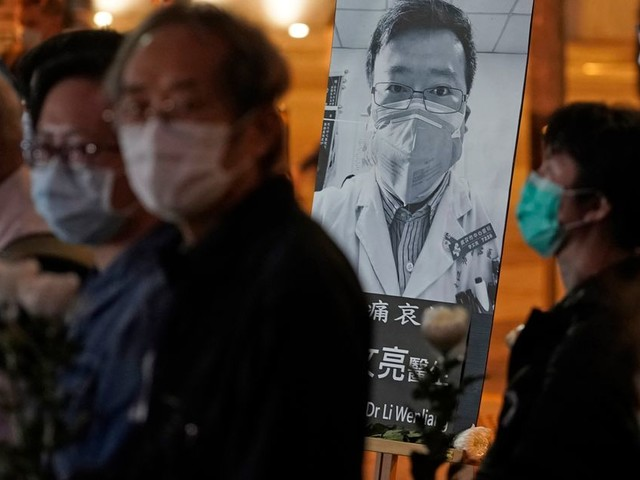 En Chine, l'épidémie de coronavirus peut-elle mener à vraie contestation du pouvoir?