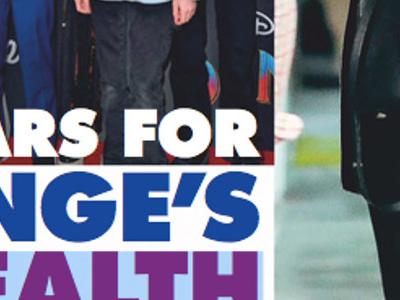 Grosse inquiétude pour Angelina jolie, son état angoisse (photo)