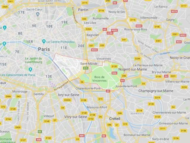 Une femme retrouvée décapitée à son domicile à Paris, son fils s'est rendu