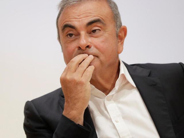 Première audition de Carlos Ghosn: des juges français au Liban à partir du 17 mai