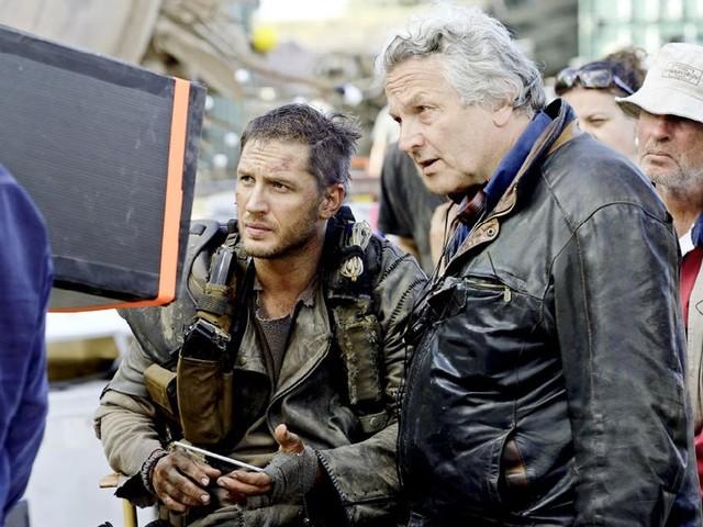 Le prochain film de George Miller sera un « anti-Mad Max »
