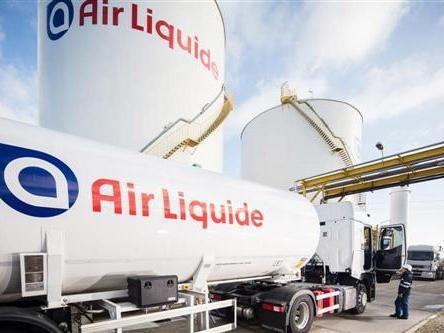 Air Liquide : contrat de long terme au Kazakhstan
