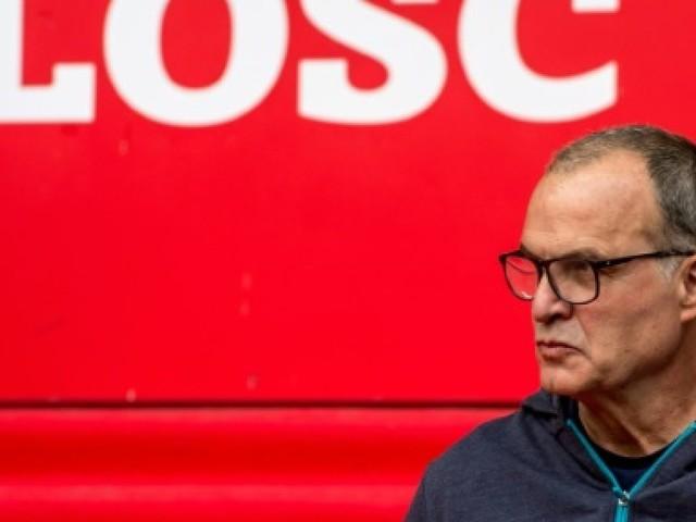 Ligue 1: Lille déjà dans le dur