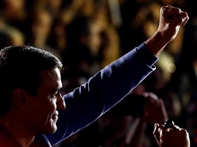 Elections législatives en Espagne: dans l'impasse, les Espagnols retournent aux urnes sur fond de montée de l'extrême droite