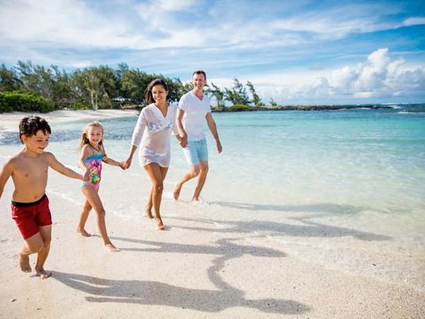 Top 3 des séjours famille à l'île Maurice