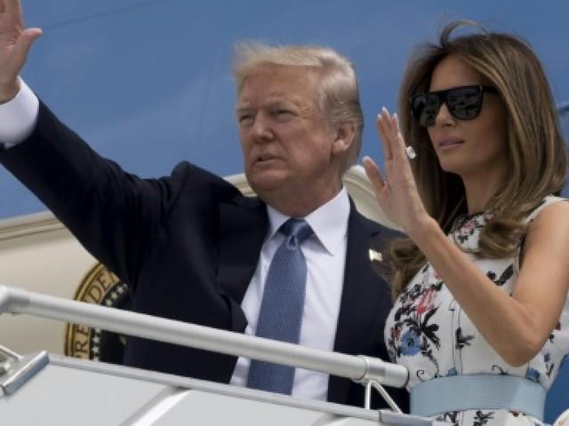 Après six mois au pouvoir, où en sont les promesses de campagne de Trump?