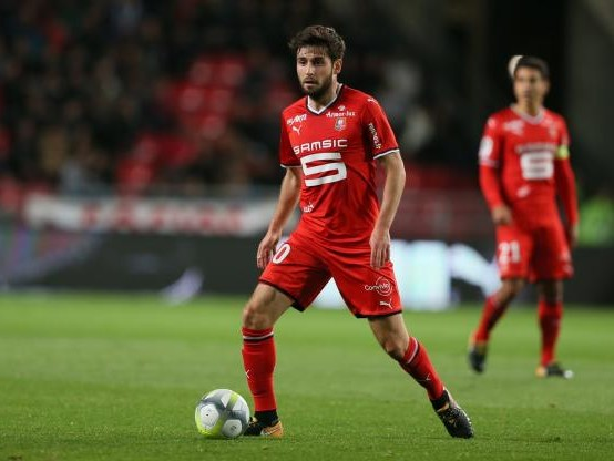 Foot - Transferts - Sanjin Prcic (Rennes) vers Valence ?