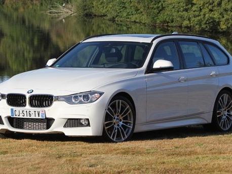 BMW : accusé de fraudes sur certains moteurs, BMW se défend et va tester sa 320d