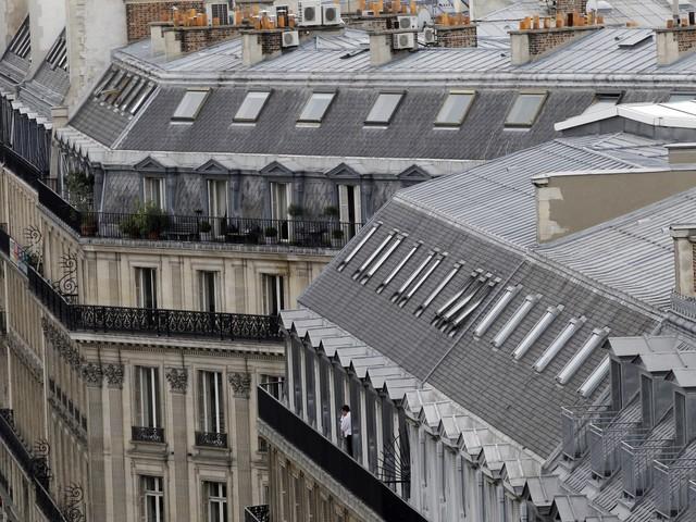 Immobilier: quel serait l'impact des réformes voulues par Macron?