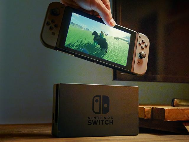 L'arrivée d'une Switch Pro en 2021 semble compromise par la pénurie de composants
