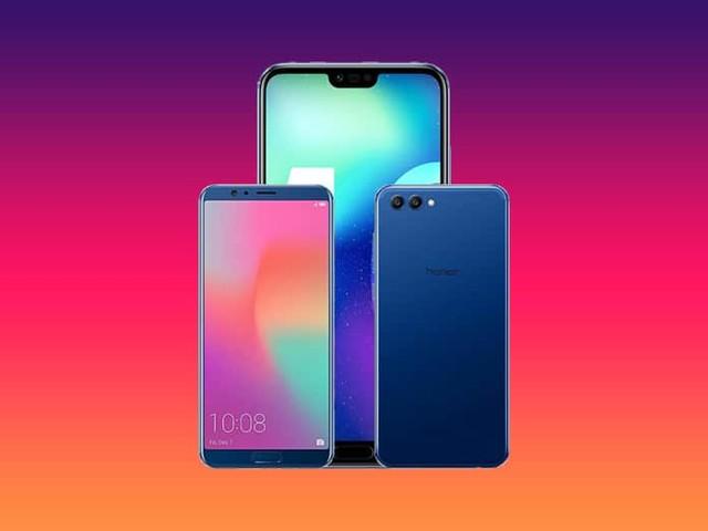 Huawei EMUI 10 : la bêta d'Android 10 arrive sur les Honor 10 et View 10
