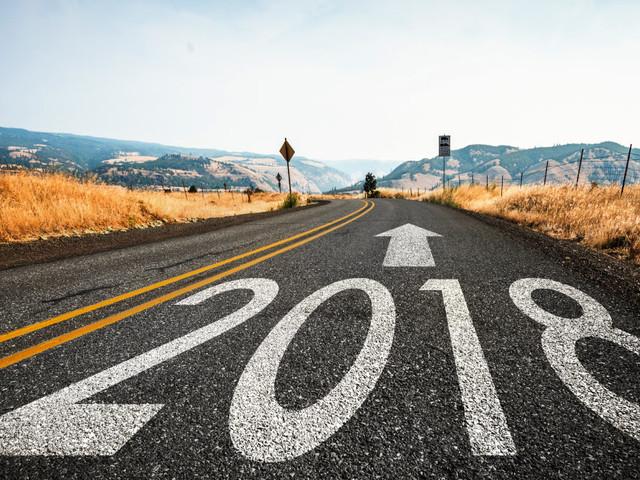 12 raisons pour lesquelles 2017 a été l'une des plus belles années de ma vie