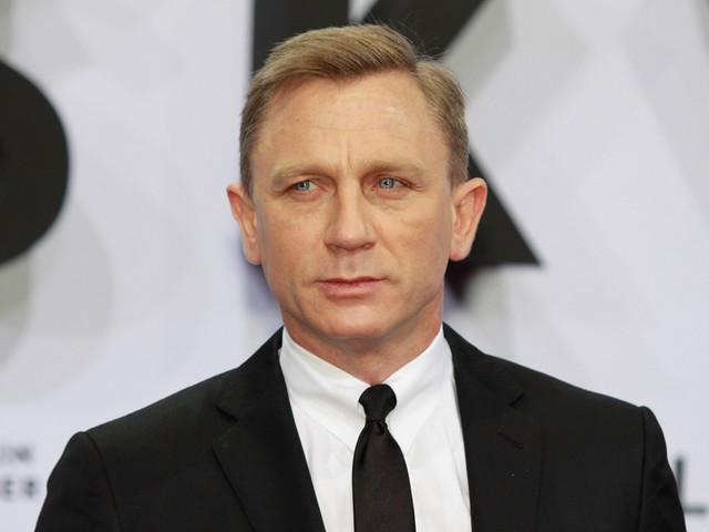 Découvrez le titre du prochain film de James Bond