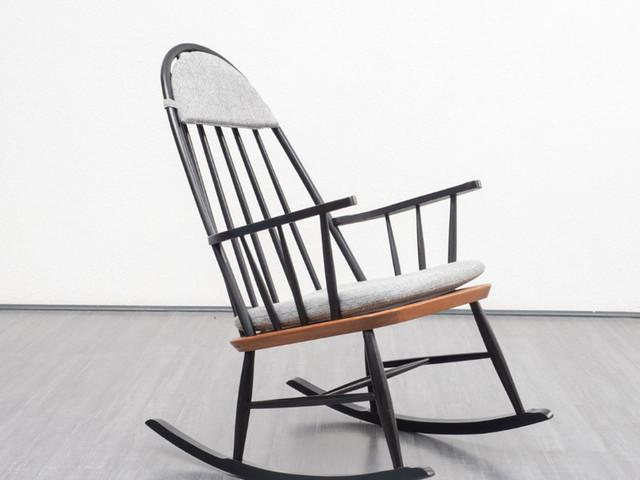 10 rocking-chair design pour lézarder au soleil