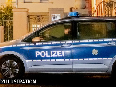 Découverte stupéfiante en Allemagne: un adolescent, porté disparu depuis plus de deux ans, a été retrouvé chez un pédophile présumé