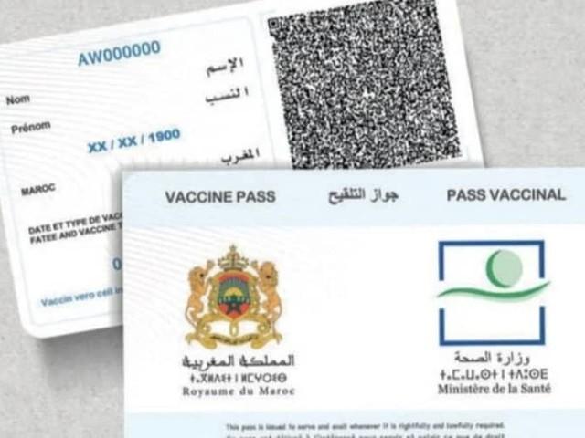 Maroc : l'obligation du pass vaccinal fait déjà des mécontents