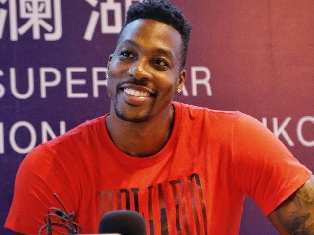 Basket – NBA : Los Angeles Lakers : Dwight Howard a signé