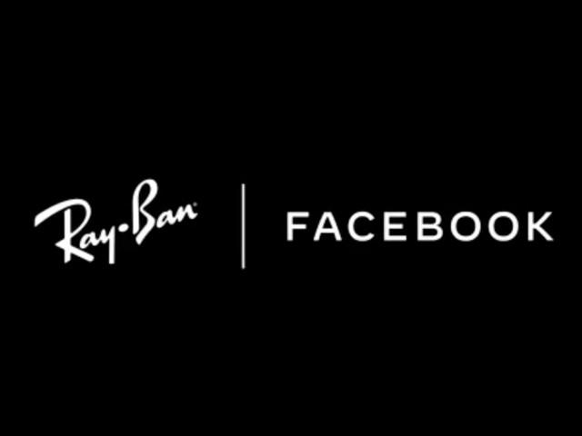 Facebook : une première paire de lunettes connectées en 2021