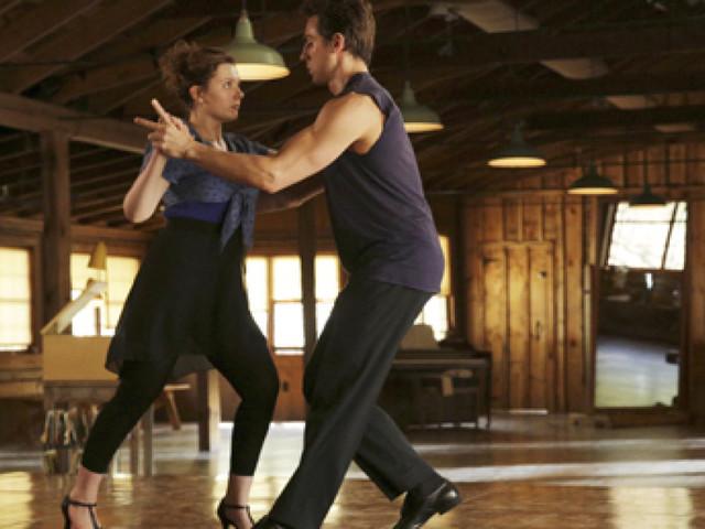 """Ce remake de """"Dirty Dancing"""" sur TF1, mais qu'est-ce que c'est?"""