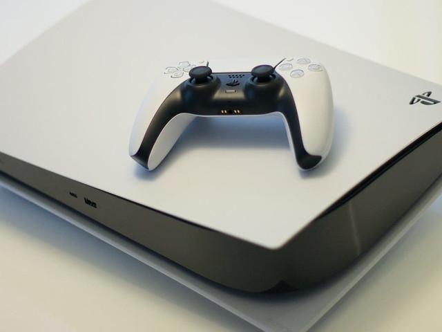C'est parti! Obtenez la PlayStation 5 à prix mini avec la SFR Box Internet!