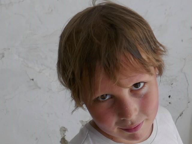 L'appel à l'aide d'une famille de Landivisiau pour sauver leur fils de 10 ans atteint d'une tumeur au cerveau
