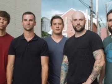 August Burns Red : nouveau single en écoute, The Frost