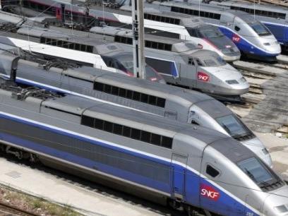 Royaume-Uni : la SNCF dans la short list pour la LGV Londres-Birmingham