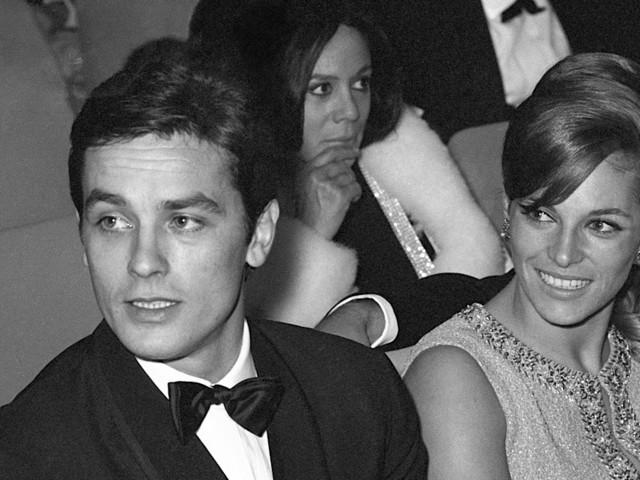 L'actrice Nathalie Delon, épouse d'Alain Delon, est décédée