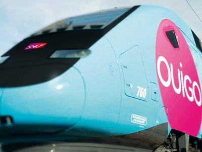 OUIGO : nouvelles destinations low-cost dès le 2 juillet