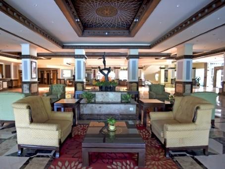 À Delhi, des hôtels de luxe s'improvisent en centres Covid
