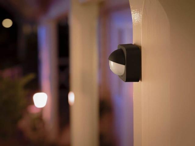 Philips travaillerait sur de nouveaux luminaires pour l'extérieur