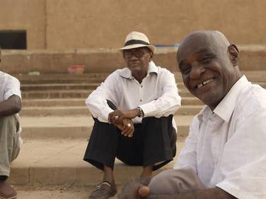 Le cinéma soudanais fait sa révolution