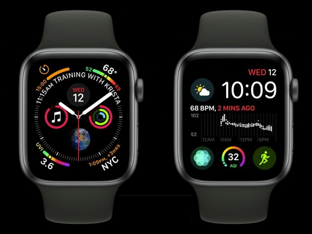 Apple Watch : un bug provoque un crash au changement d'heure