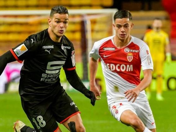 Coupe de la Ligue : Monaco s'impose aux tirs au but contre Rennes et rejoint le dernier carré