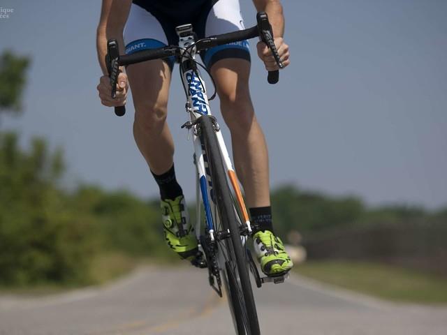 Le comité départemental de cyclisme dans le dur