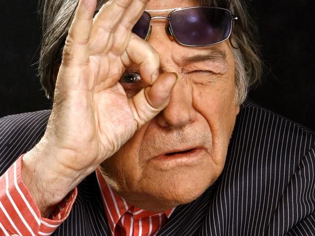 Jean Pierre Mocky, 75 ans de cinéma