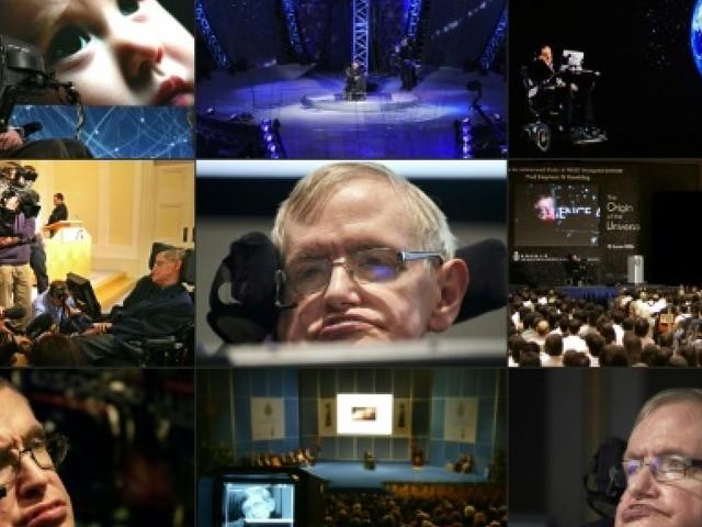 Les proches de Stephen Hawking lui feront leurs adieux samedi à Cambridge