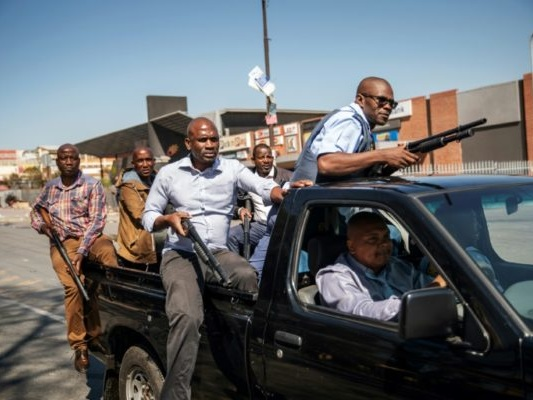 Afrique du Sud: retour progressif à la normale après trois jours de violences xénophobes